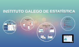 INSTITUTO GALEGO DE ESTATÍSTICA