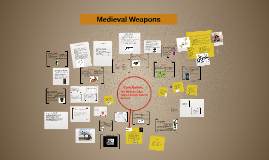 Copy of Medieval Weapons