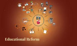 Educational Reform short