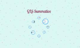 GLS Summative