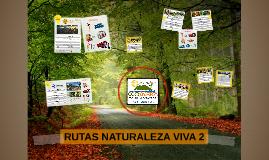 RUTAS NATURALEZA VIVA 2