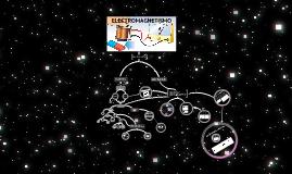 Copy of MAPA CONCEPTUAL: ELECTROMAGNETISMO