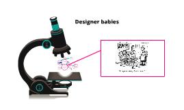 Designer children