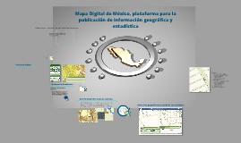 Copy of Mapa Digital de Mexico