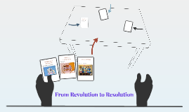 From Revolution to Resolution