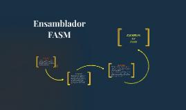 Ensamblador FASM