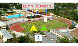 LEY Y DEPORTE