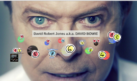 People & Ideas: David Bowie