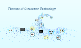 Timeline of Classroom Technology