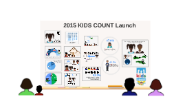 2015 Kids Count Launch