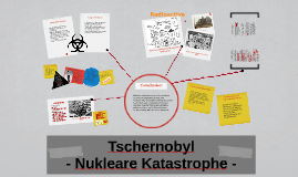 Copy of Chernobyl Nuclear Disaster