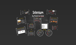 Copy of Selenium