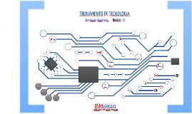 Treinamento de tecnologia - Módulo 01