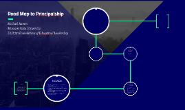 Road Map to Principalship