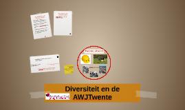 Diversiteit en de Academische Werkplaats Jeugd in Twente
