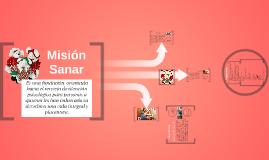 Misión Sanar