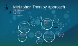 Metaphon Therapy Approach
