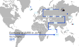 AVRR at a Glance 2016 (covering 2015)