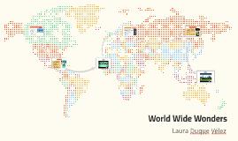 World Wide Wonders