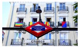 IMPACTO SOCIO ECONÓMICO DEL ORGULLO GAY EN MADRID