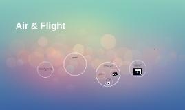 Air & Flight