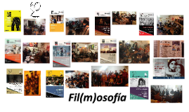 cine para enseñar a filosofar (fotos)