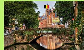 Copy of Belgium