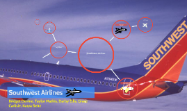 Copy of Southwest Airlines