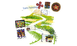 Copy of Yarn Painting