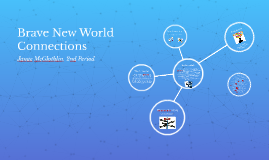 Brave New World Connections