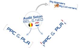 Audit Seton BEL & NED