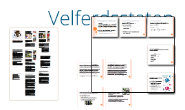 Copy of Velferdstaten