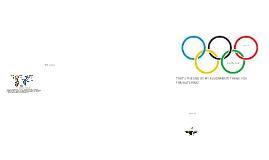 Olympics Games 2012!