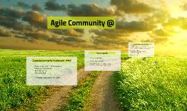 Agile Community