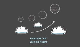"Federalist ""Ad"""