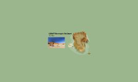 Global Warming in the Desert