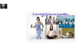 Copy of Gravidez, Exercicio fisico e Nutrição