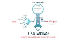 ROEB Plain Language Overview- Josie & Danny