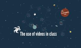 Videos in ELT