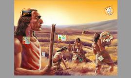 Copy of Cultura Caral