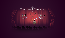 05 Theatrical Contract