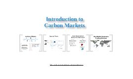 Carbon Markets 2010