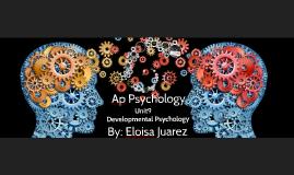 Ap Psychology Ch9