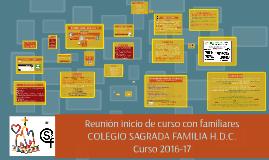 Copy of Inicio curso 16-17