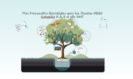 Plan Prospectivo OXXO