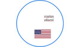 marlon villamil