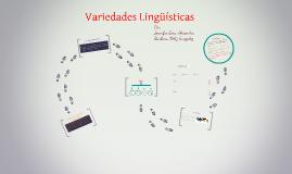 Copy of Variedades Lingüísticas