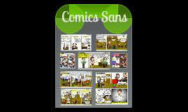 Comics Sans