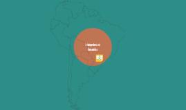 La independencia de Iberoamérica