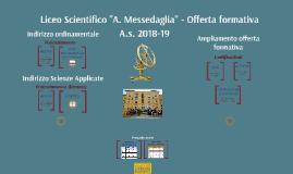 Offerta formativa 2018-2019